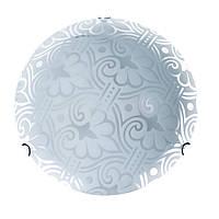 Светильник для ванной потолочный Sunlight ST1058 Арт 8167/3W (квадрат)