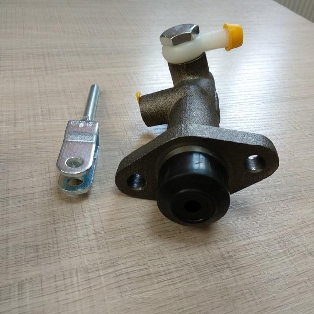 Циліндр зчеплення головний DONG FENG 1062/1064, ДОНГФЕНГ 1064/1074, БОГДАН DF40, DF47 (WBLZ206C-602041)