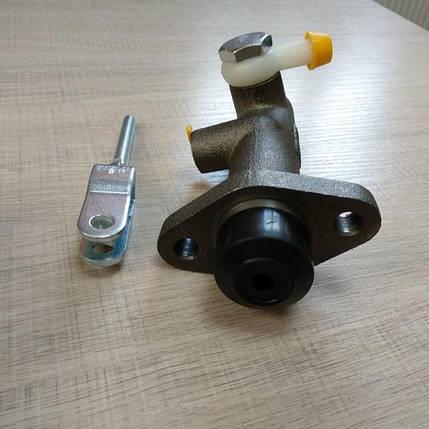 Цилиндр сцепления главный DONG FENG 1062/1064, ДОНГФЕНГ 1064/1074, БОГДАН DF40, DF47 (WBLZ206C-602041), фото 2