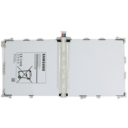 Аккумулятор для Samsung SM-T530, T531, T535 Galaxy Tab 4 10.1, оригинал, емкостью 6800 mAh