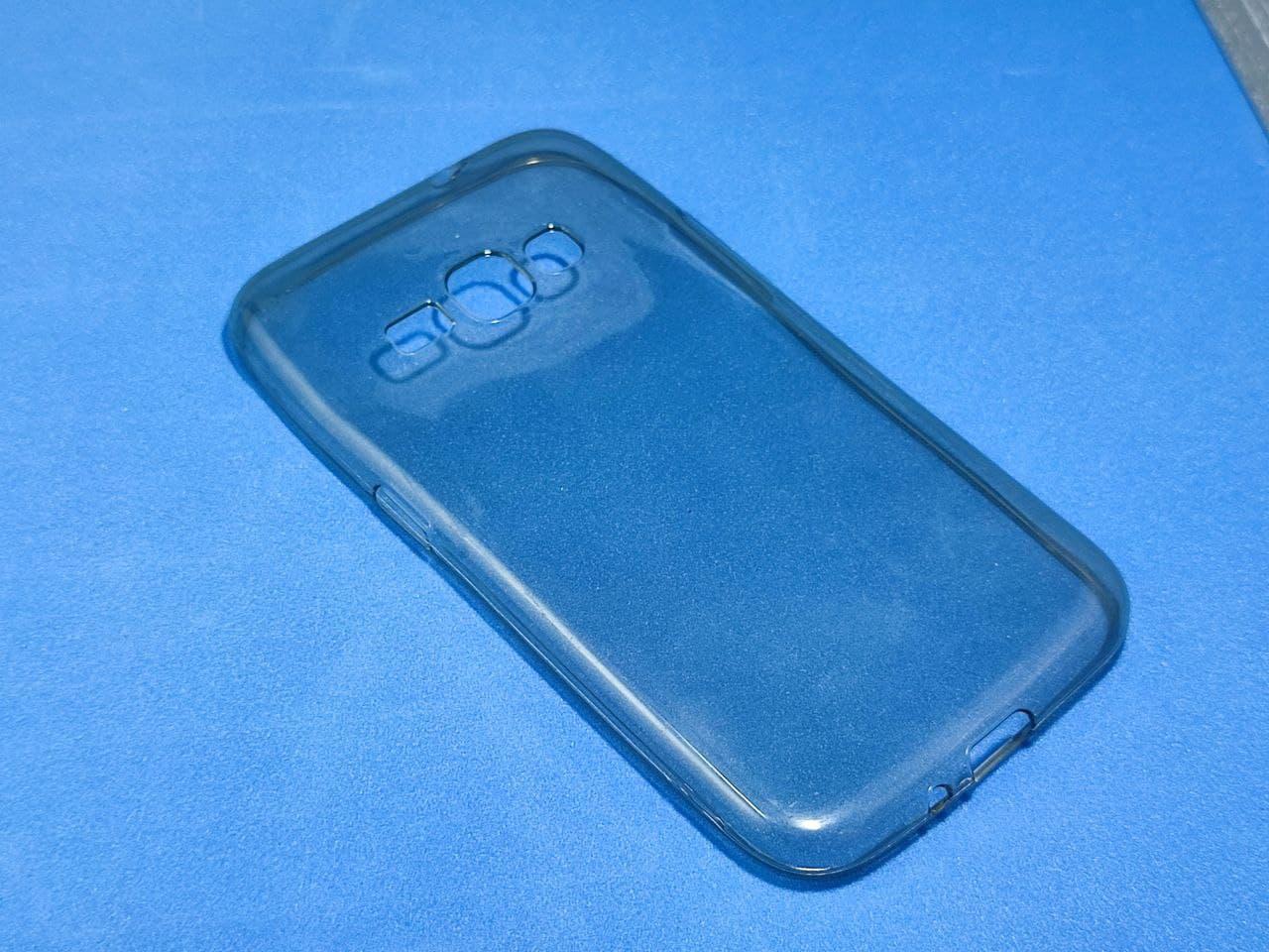 Чехол Samsung J1/J100