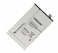 Акумулятор для Samsung GALAXY Tab S 8.4 T700, T705, оригінал, ємністю 4900 mAh