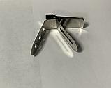 Держатель термометра, вариант 2, 304 нерж.сталь, фото 2