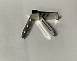 Тримач термометра, варіант 2, 304 нерж.сталь, фото 2