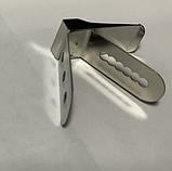 Держатель термометра, вариант 2, 304 нерж.сталь, фото 3