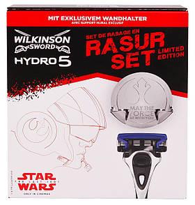 Бритвений верстат Wilkinson Sword Star Wars з настінним кріпленням W0111