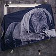 Полотенце махровое ТМ Речицкий текстиль, Kane-korso 67х150 см, фото 2