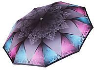 Жіноча парасолька Три Слона 9 СПИЦЬ ( повний автомат )  арт. L3991-4, фото 1