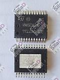 Мікросхема VNQ5E160AK STMicroelectronics корпус PowerSSO-24 4-Channel, фото 5