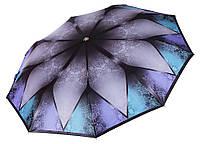 Жіноча парасолька Три Слона 9 СПИЦЬ ( повний автомат )  арт. L3991-6, фото 1