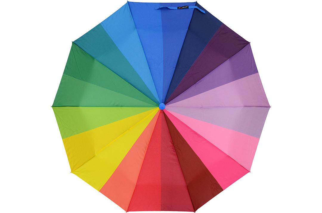 Жіноча парасолька Lantana ( напівавтомат ) арт. 715