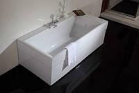 Ванна с аэромассажем 180*90см Appollo Versailles АТ-9080