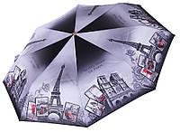 Зонт Три Слона антивітер складний ( повний автомат ) арт. L3805-5, фото 1