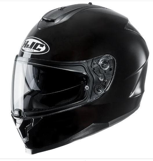 Шлем HJC Black C70