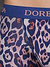 Чоловічі труси-боксери леопардові Doreanse 1801, фото 5