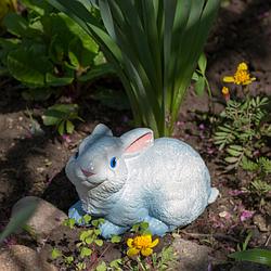 Садові фігури зайці