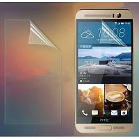 Защитная пленка для HTC One M9 матовая