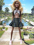 Одежда для кукол Барби - юбка, фото 4