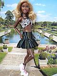Одежда для кукол Барби - юбка, фото 5