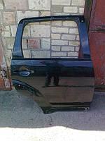 Дверь задняя правая Mitsubishi Outlander XL