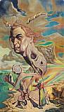 Surrealist Tarot (Сюрреалістичне Таро), фото 8