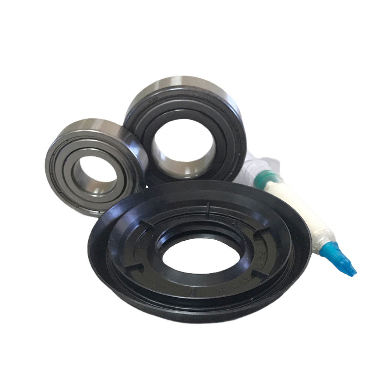 Підшипники для пральної машини Bosch 00068319 / 6203, 6205 / 32x52/78x14.8