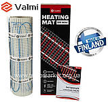 Мат нагревательный двужильный Valmi Mat 3,5м² /700Ват/200Вт/м² электрический теплый пол c терморегулятором E51, фото 2