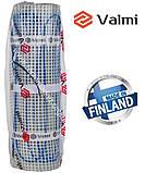 Мат нагревательный двужильный Valmi Mat 3,5м² /700Ват/200Вт/м² электрический теплый пол c терморегулятором E51, фото 4