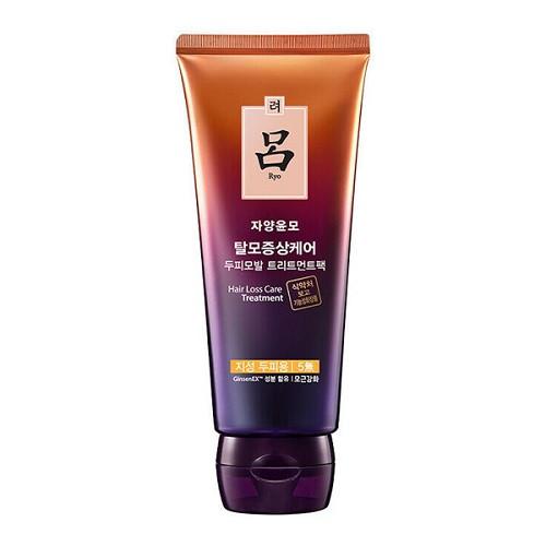 Ryo Jayang Hair Loss Care Treatment Маска від випадіння волосся, 200 мл