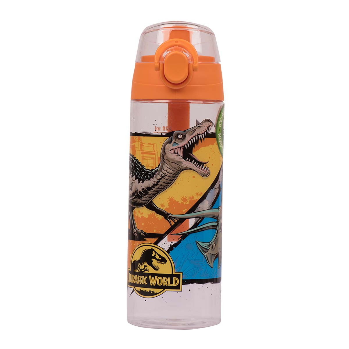 Пляшка для води YES 620 мл Jurassic World (707634)