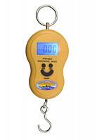 Весы электронные Fishing ROI 02