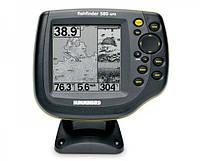 "Эхолот ""Humminbird"" Fishfinder Combo 580x"