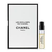 Chanel Les Exclusifs De Chanel Misia Парфюмированная вода (пробник) 1.5ml
