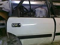Дверь передняя левая / задняя правая Mazda 626