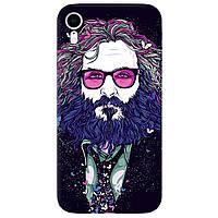 Чохол для Apple iPhone XR Blue Beard