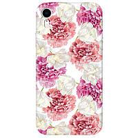 Чохол для Apple iPhone XR Floret