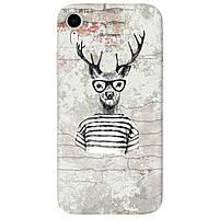 Чохол для Apple iPhone XR Deer