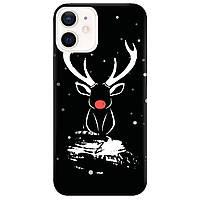 Чохол для Apple iPhone 12 Elk