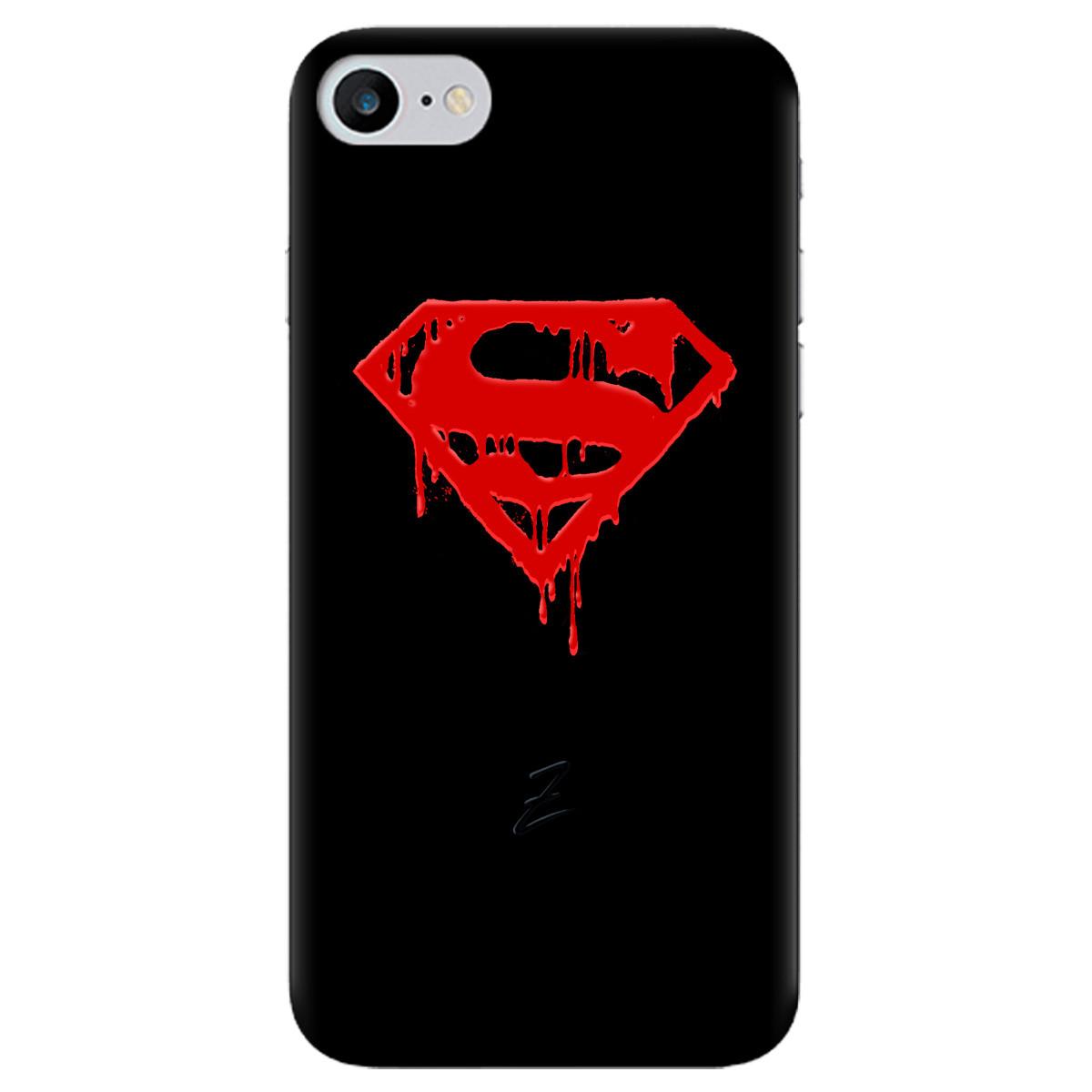 Чехол для Apple iPhone 7 Night hero