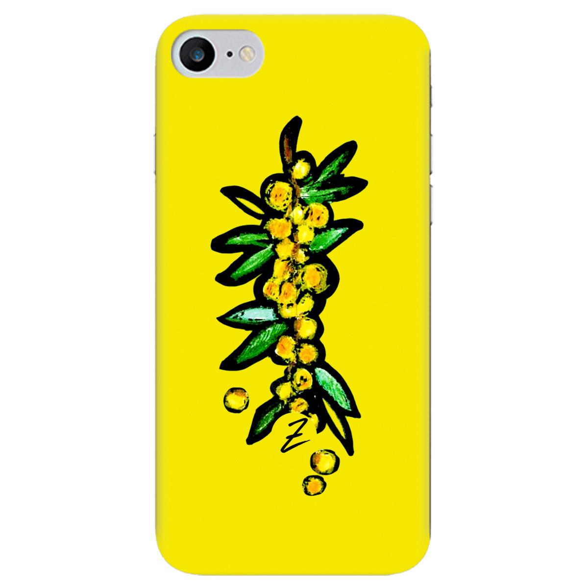 Чохол для Apple iPhone 7 Sunny berry