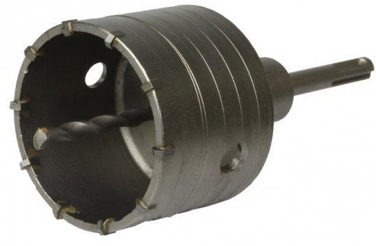 Коронка Werk 110 мм SDS-plus