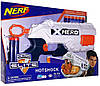 Бластер X-Hero Hotshock Nerf
