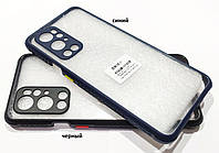 Чехол прозрачный Miqilin case для OnePlus 9 Pro