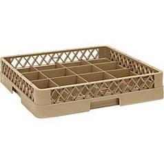 Кассета для стаканов 16 ячеек в посудомойку Stalgast 811600