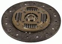 Оригинальный диск сцепления KIA Cerato 2004-2006