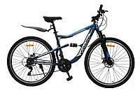 Велосипед SPARK X-RAY 29-ST-19-AM2-D