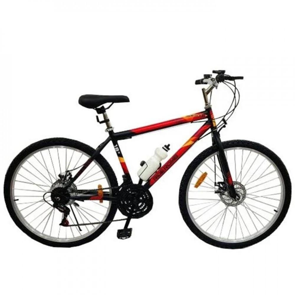 Велосипед SPARK RIDE ROMB D. 21 26-ST-18-ZV-D