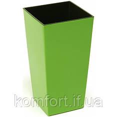 Квітковий горщик Lamela Финезия 140 Світло-зелений