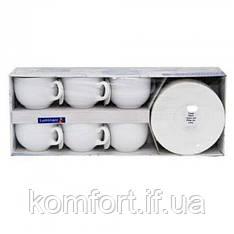 Чайный сервиз Luminarc Trianon E8845
