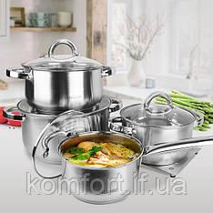 Набор посуды Maestro MR 2021